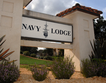 Navy Lodge Photo